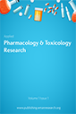Applied Pharmacology & Toxicology Research