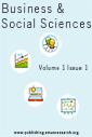 Business & Social Sciences